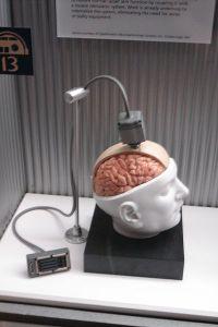 BrainGate brain-computer interface