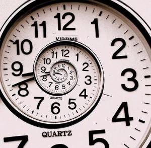 time-warp spiral