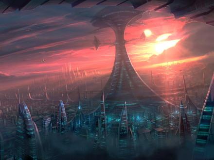 Is the future female? Fixing sci-fi's women problem