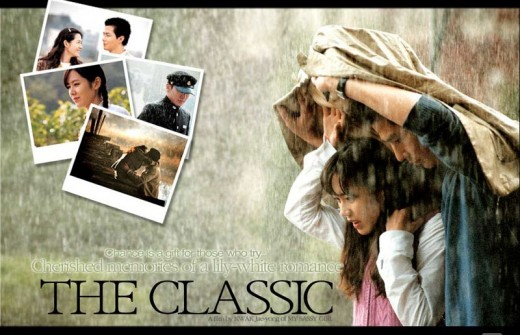 The Classic Korean Movie