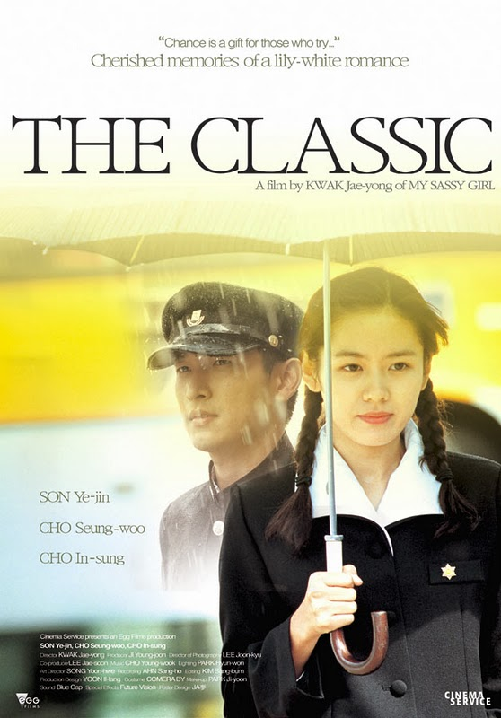 The Classic Korean Movie