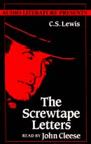 John Cleese reads The Screwtape Letters