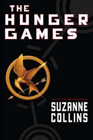 The Hunger Games Susan Collins