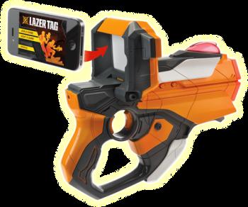 Hasbro LazerTag