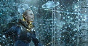 David android prometheus