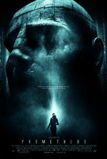 Prometheus poster image