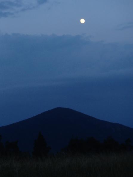 moon-mountain