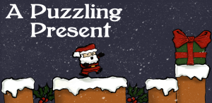 A Puzzling Present banner image