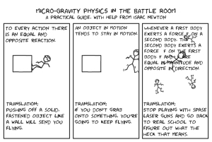 enders game xkcd guide to battleroom