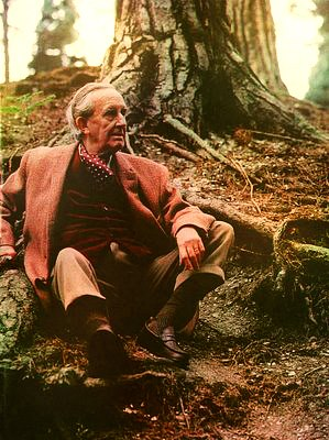 TolkienPortrait