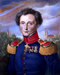 Carl von Clausewitz--one of the most influential thinkers on military issues in western history.
