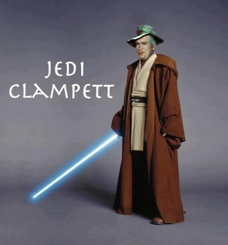 JediClampett