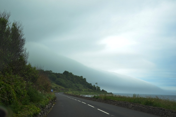 mountain of mist northern ireland