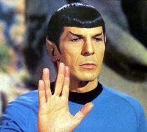 spock leonard nimoy generation 1 star trek