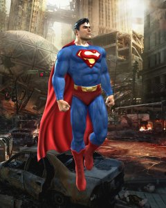 Normal_Superman_Render