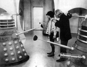 original dalek dr who