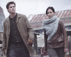 gale katniss catching fire