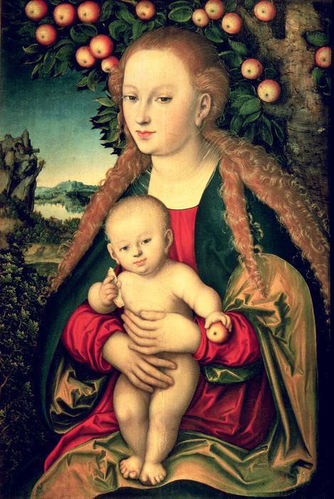 Madonna&Child