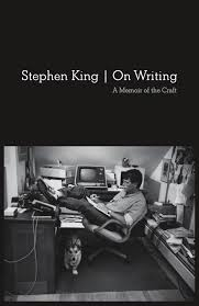 Stephen King On Writing cover
