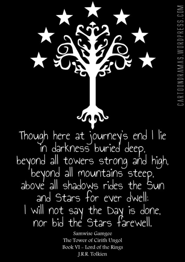 Tolkien-Sam'sSong