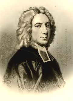 Isaac Watts: Hymn Writer and Logician