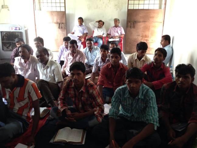 India2014Class