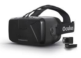 Oculus Rift DKII
