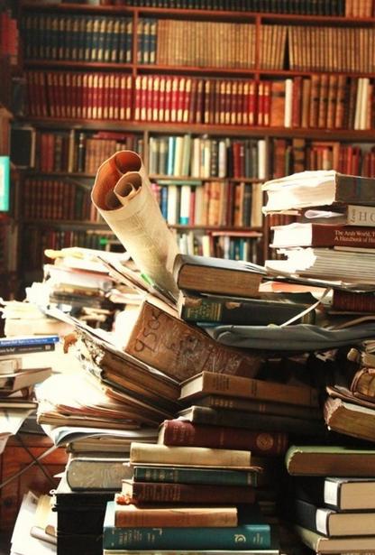 LibraryDesk
