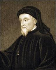 Geoffrey Chaucer, Poet of Predestination