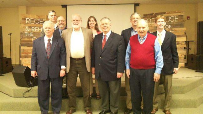ISCA Plenary Speakers and Leadership