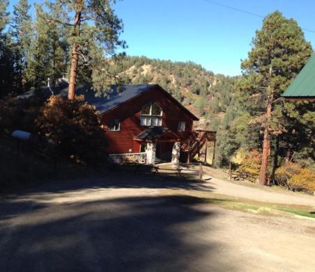 Echo Canyon, Containing the Classroom
