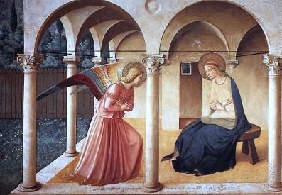 Painting-Annunciation-FraAngelico