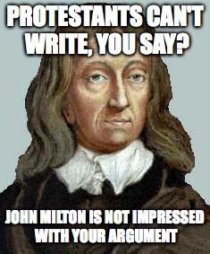 Portrait-Milton