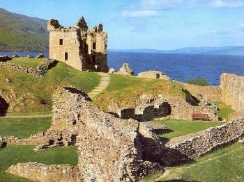 castleurquhart-lochness